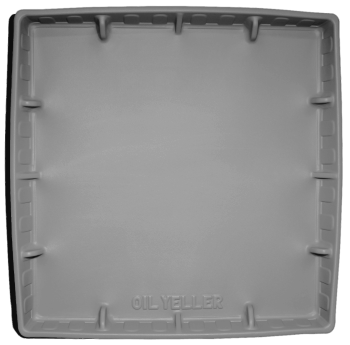 Square Tray Face
